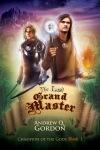 The Last Grand Master Cover