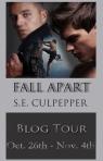Fall Apart Blog Tour Badge