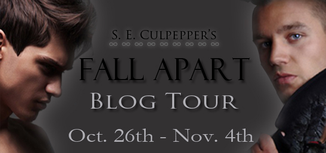 Fall Apart Blog Tour