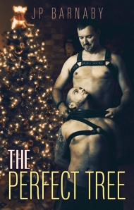 The Perfect Tree, FREE from Wilde City Press, coming 12/18
